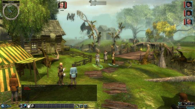 Neverwinter Nights 2 Complete screenshot 2