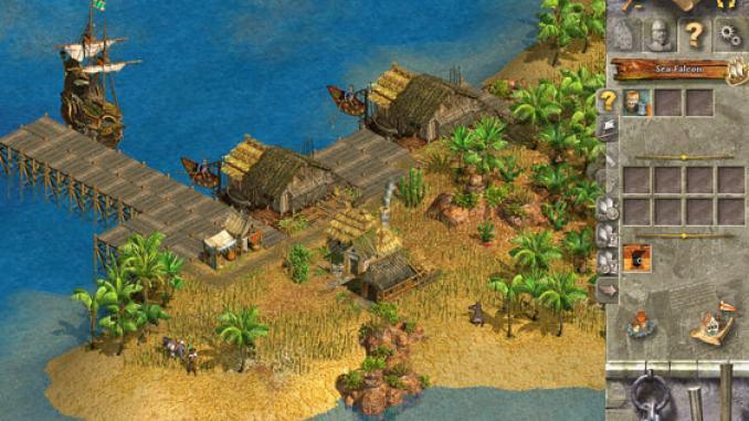 Anno 1503 A.D. screenshot 2