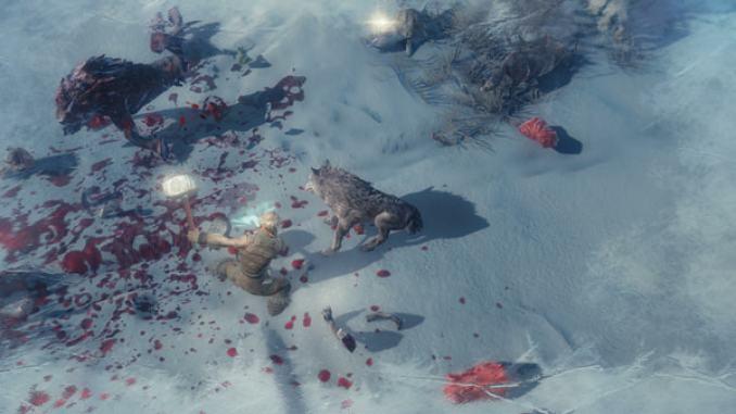 Vikings: Wolves of Midgard screenshot 2