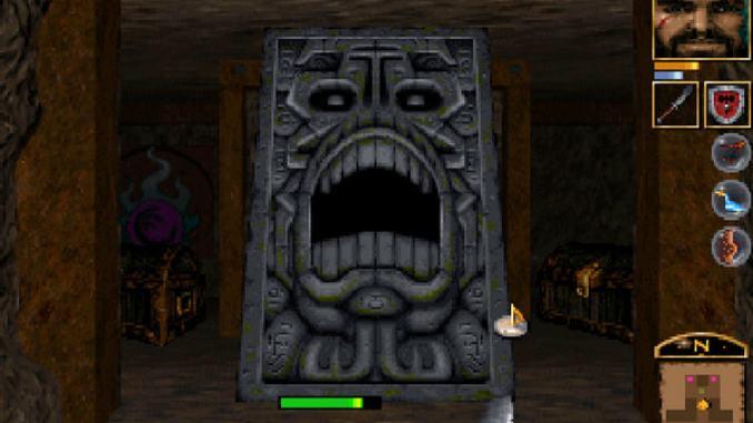 Anvil of Dawn screenshot 2