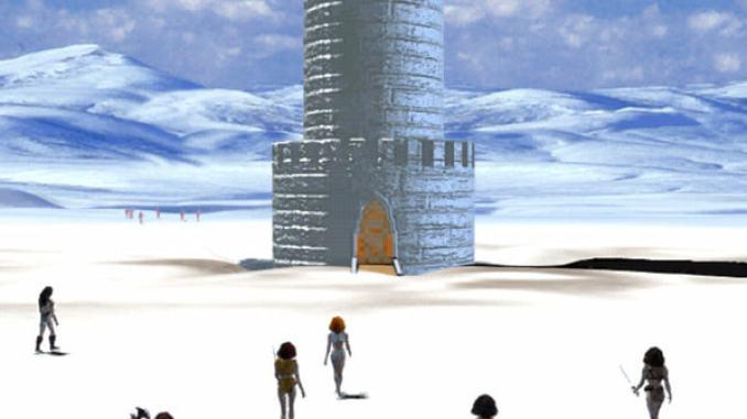 Lands of Lore 3 screenshot 2
