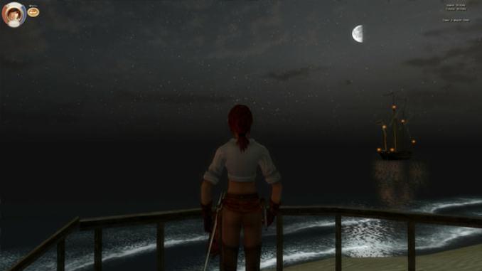 Sea Dogs: Caribbean Tales screenshot 3