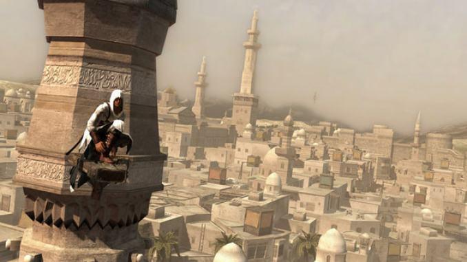 Assassin's Creed: Directors Cut screenshot 1
