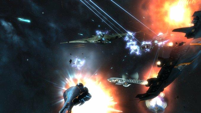 Sins of a Solar Empire: Rebellion Ultimate Edition screenshot 3