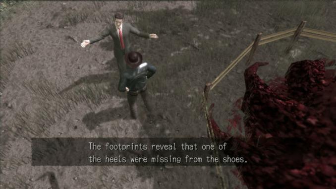 Deadly Premonition: Director's Cut screenshot 2