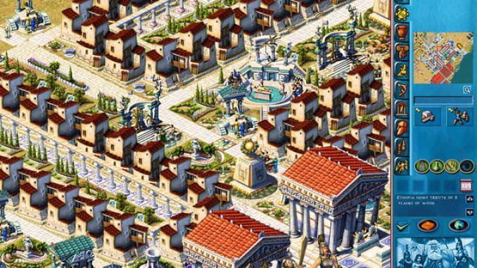 Zeus + Poseidon screenshot 1