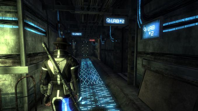 Fallout: New Vegas Ultimate Edition screenshot 1