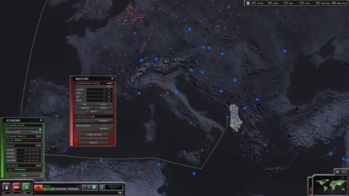 SuperPower 2 screenshot 2
