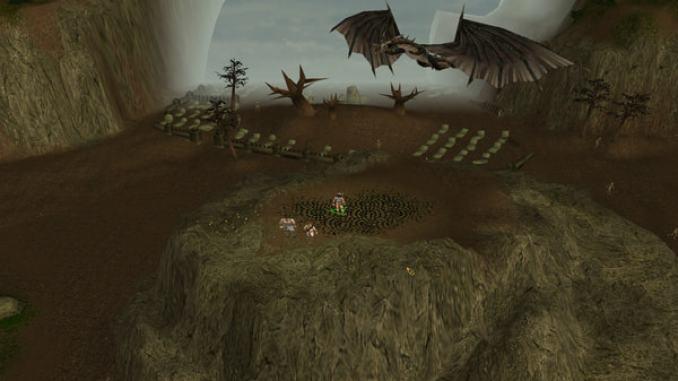 Evil Islands screenshot 1