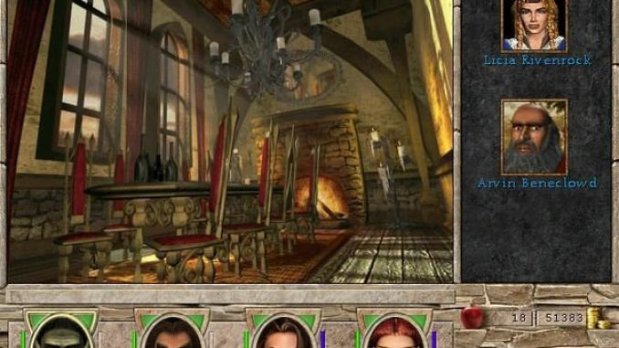 Might and Magic 7: For Blood and Honor screenshot 3