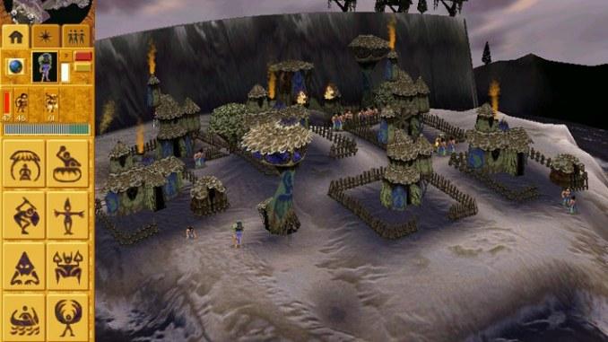 Populous: The Beginning screenshot 3