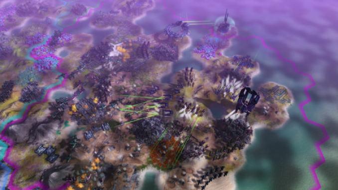 Pandora: First Contact - Gold Edition screenshot 2