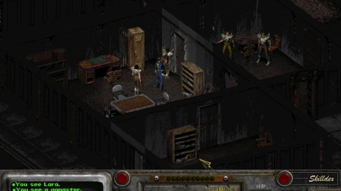 Fallout 2 screenshot 3