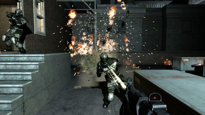 F.E.A.R. Platinum screenshot 2