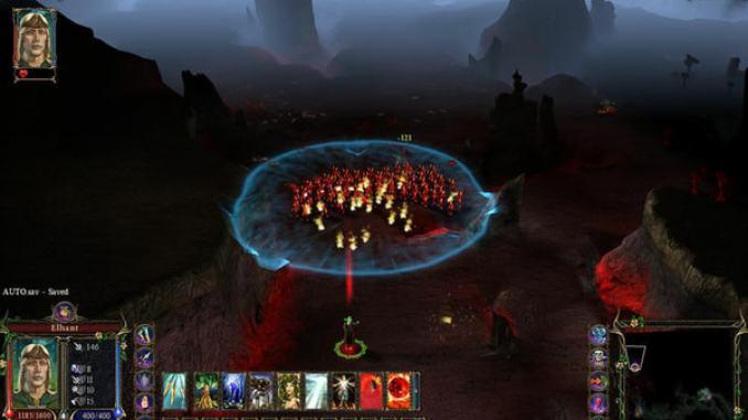 Heroes of Annihilated Empires screenshot 2