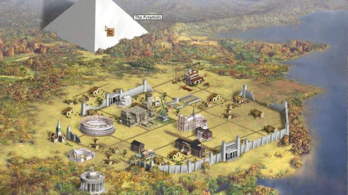 Sid Meier's Civilization III Complete screenshot 3