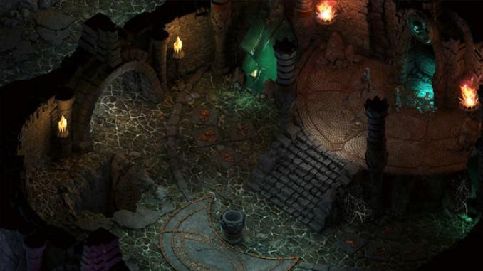Pillars of Eternity: Royal Edition screenshot 3