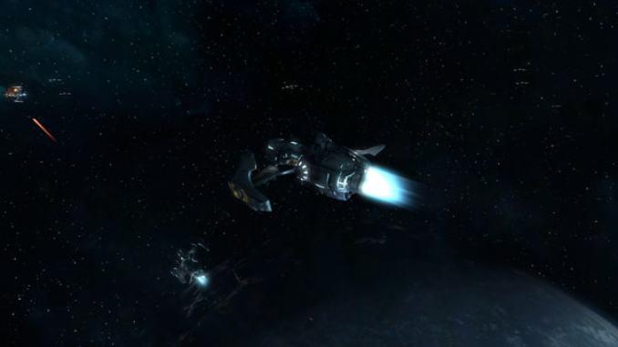 X3: Terran War Pack screenshot 1