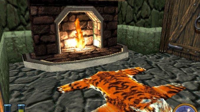 An Elder Scrolls Legend: Battlespire screenshot 1