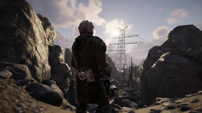 ELEX screenshot 3