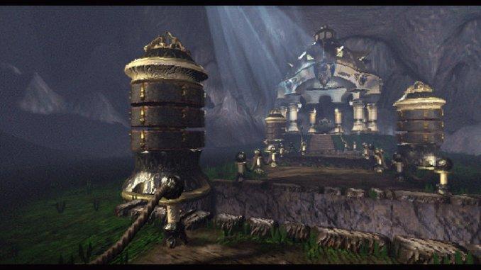 Zork: Grand Inquisitor screenshot 1