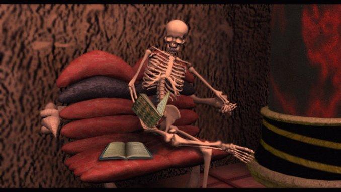 Zork: Grand Inquisitor screenshot 3