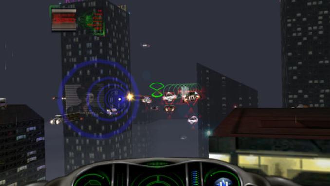 Crime Cities screenshot 2