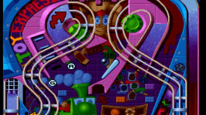 Epic Pinball: The Complete Collection screenshot 3