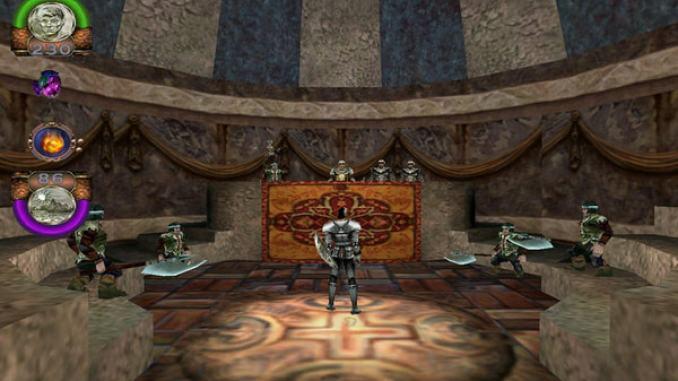 Crusaders of Might and Magic screenshot 3