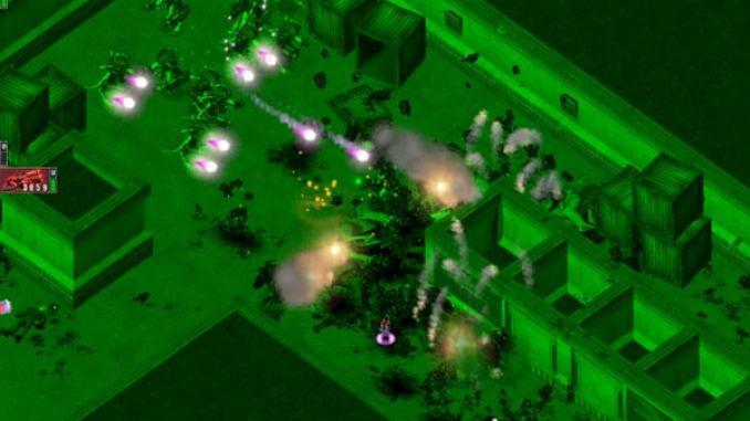 Alien Shooter + Expansions screenshot 3