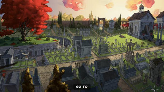 Runaway 3: A Twist of Fate screenshot 3