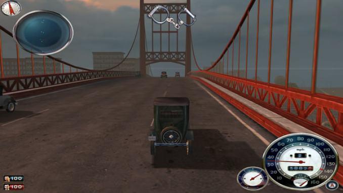 Mafia screenshot 1