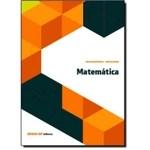 Livro Matemática - Coleção Metalmecânica Metalurgia