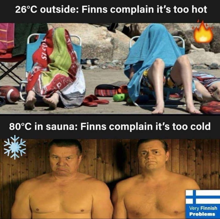 Finnish Problems 9gag