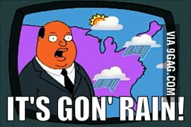 Now Heres Ollie Williams With The Black U Weather Forecast 9gag
