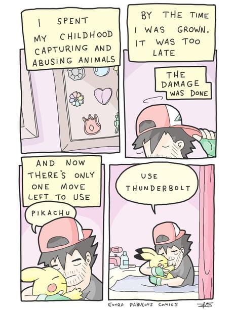 Best 30 Pikachu Meme Fun On 9gag