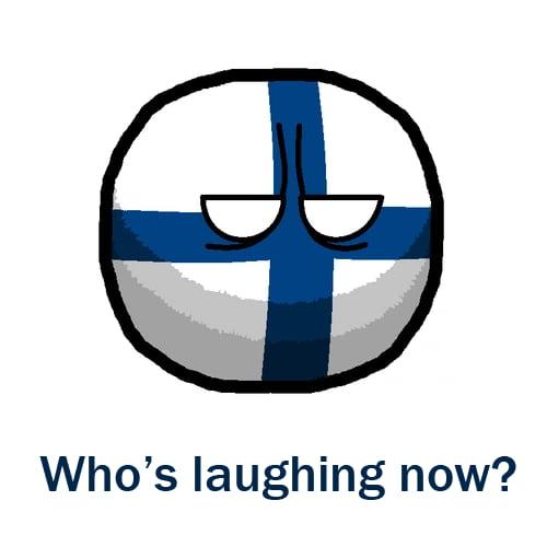Finland Shattered Pangea