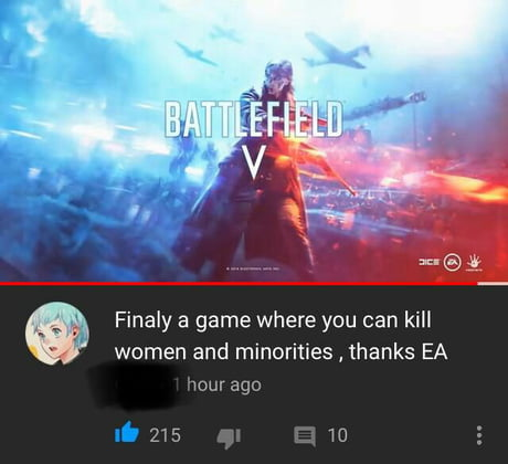 Best 30  Battlefield V fun on 9GAG Battlefield V