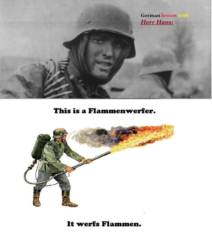 Ww2 German Army Logic By Kickassia Meme Center