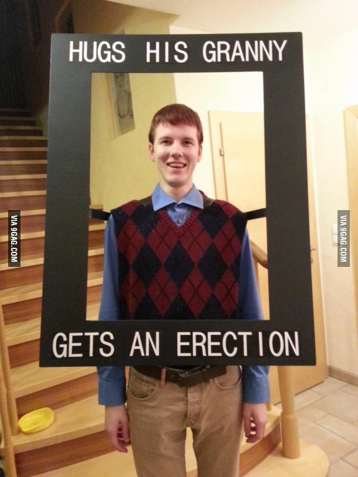 Oh My God Met Bad Luck Brian On First Day Of School Told Whole