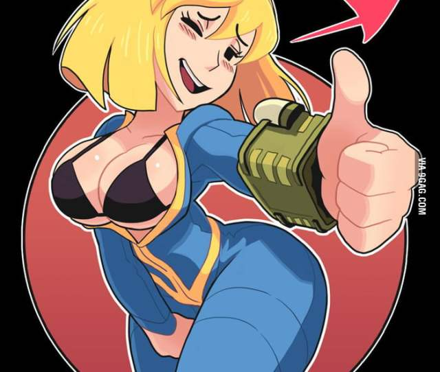 Shadbase For All The Fallout  Fans Out There Gag