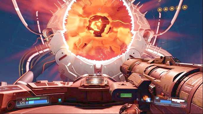 Doom Spoiler Talking About Sad Videogame Deaths Doom S Vega