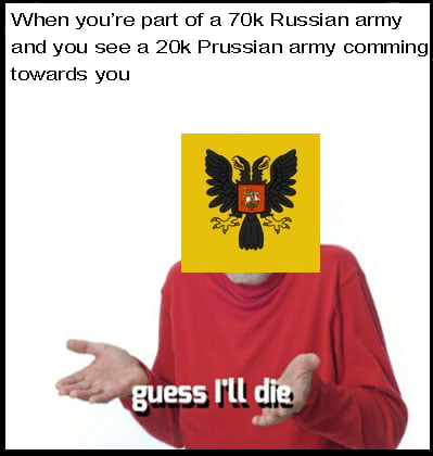 Just A Prussia Game In Europa Universalis 4 9gag