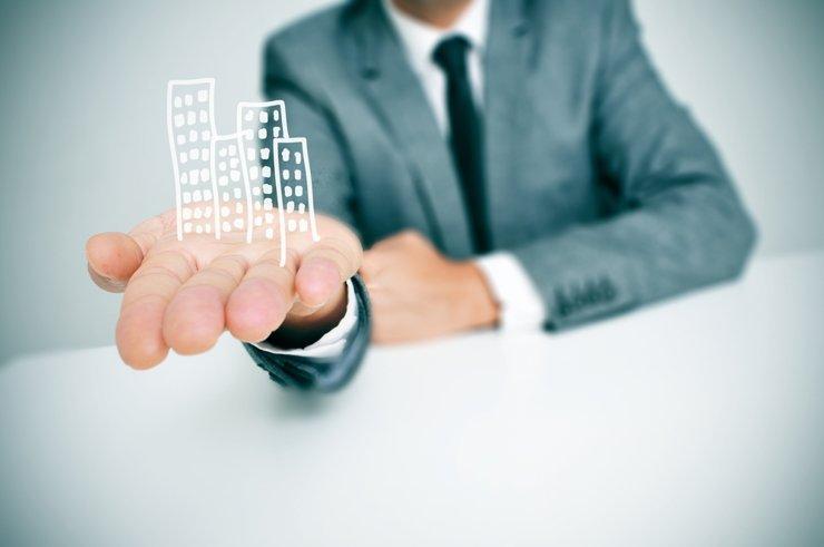 Продажи недвижимости перешли в онлайн