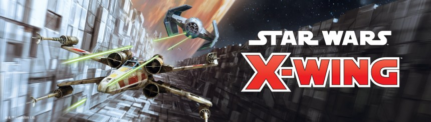 Image result for star wars x-wing second edition