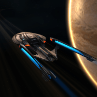 STAR TREK ONLINE | the federation flagships… The Star Cruisers the next Odyssey - an outline...