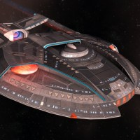 STAR TREK ONLINE | #STEAMRUNNER – starting with the tier one Blockade Runner Escort first ...