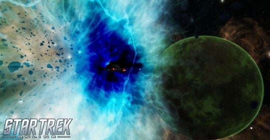 KDF] Klingon Missions - Starbase UGC