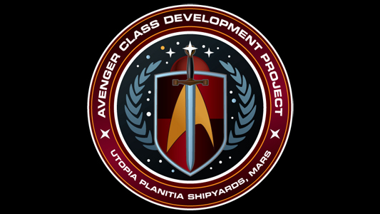 Avenger Class Development Project