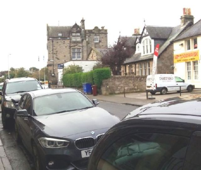 Bogus Taxi Driver Jailed For Kirkcaldy Rape The Victim Was Picked Up In Hunter Street